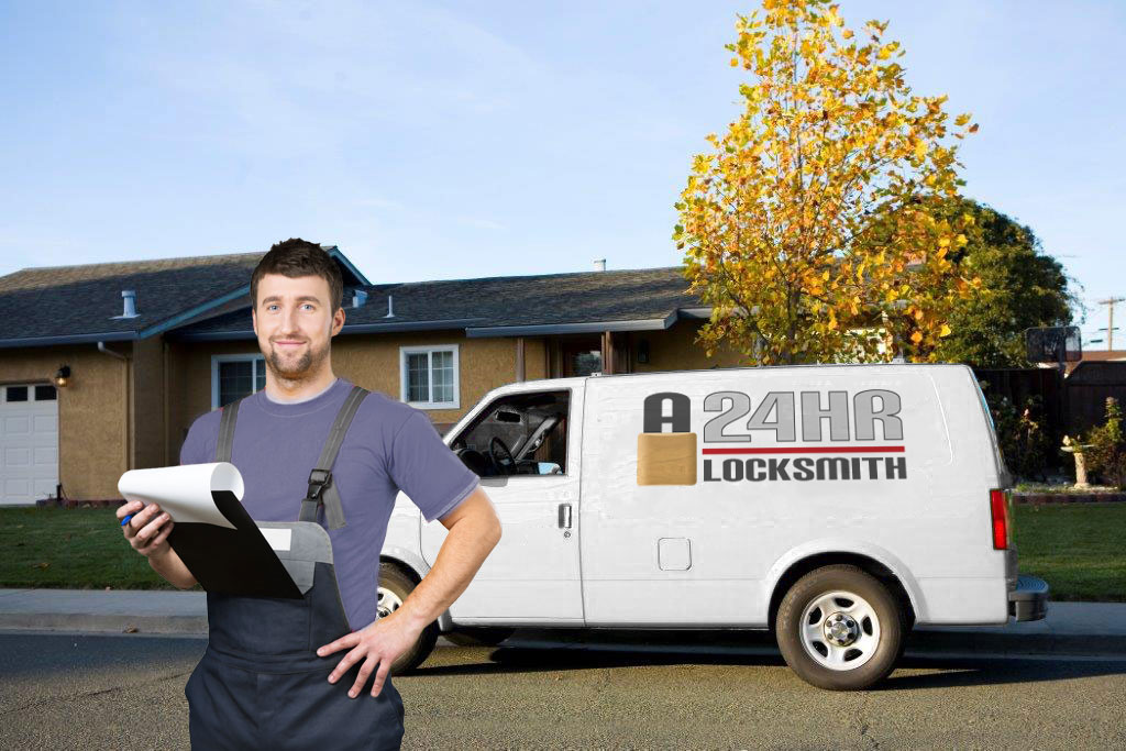 Locksmith in Sacramento
