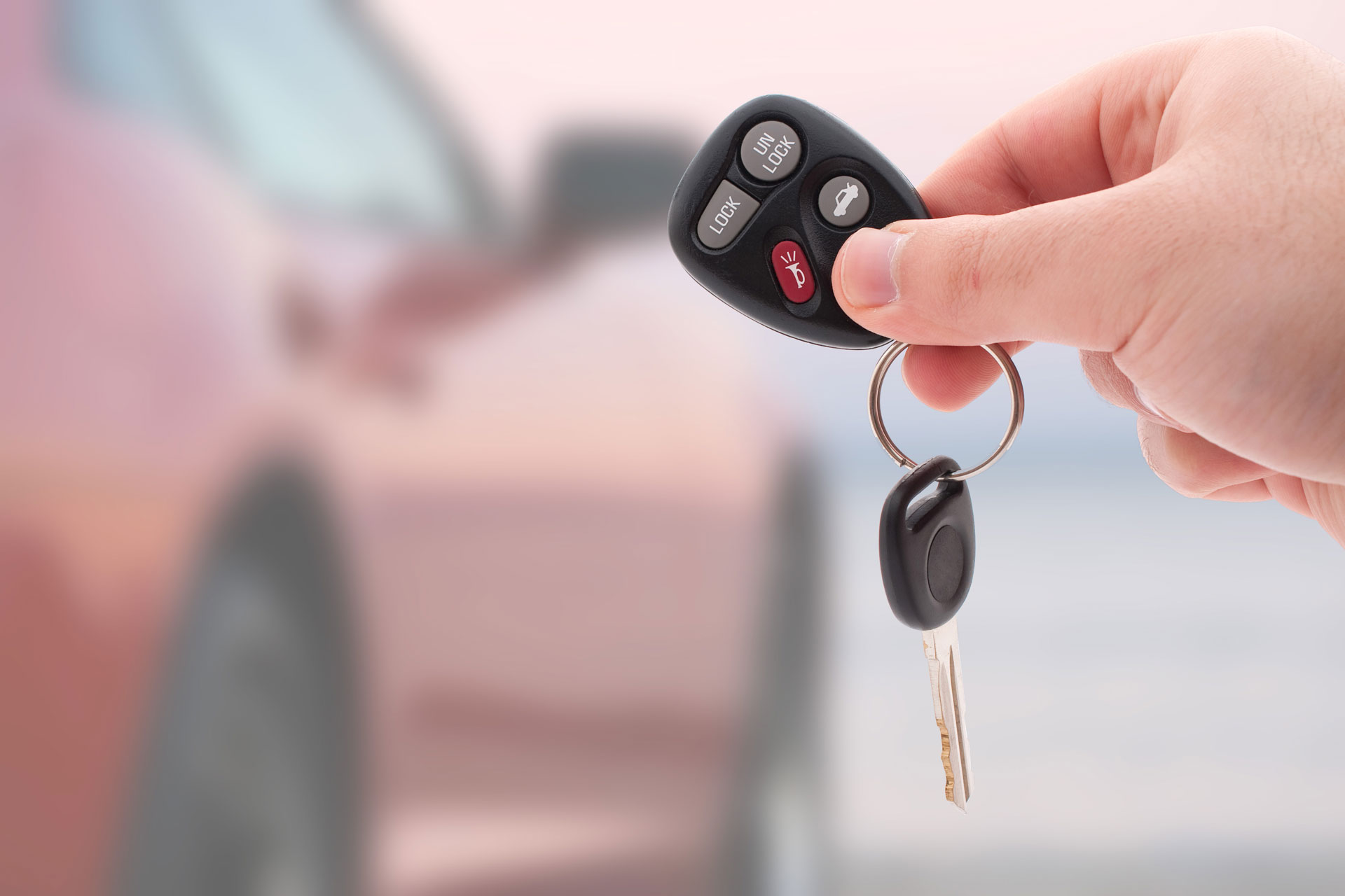 Car Key Duplication Services  in Sacramento